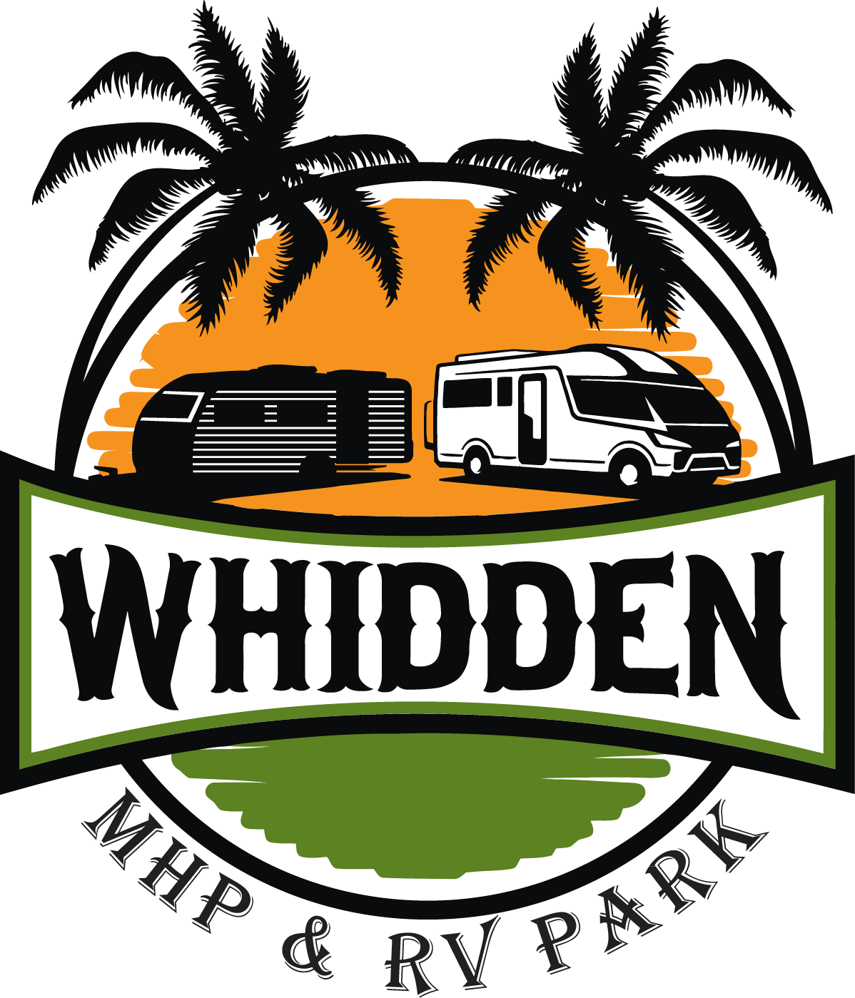 Whidden Mobile Home and RV Park